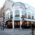 Après la réouverture du Louxor-Palais du cinéma et désormais la brasserie, le carrefour Barbès renouerait-il donc avec son histoire ?