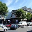 (Mis à jour) LE CALENDRIER 2010 Le permis de construire est délivré le 8 janvier. En avril, le maire de Paris, Bertrand Delanoë décide de proposer au Conseil de Paris le nom de « Youssef Chahine » pour la salle...