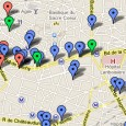 Carte interactive des salles de cinéma dans les 9, 10 et 18e
