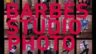 Barbès fête le Louxor ! Studio photo de la soirée Barbès Remix
