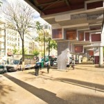Galerie Bunker © Agence Stéphane Malka