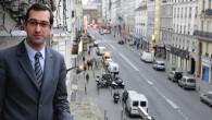 Rémi Féraud évoque les grands chantiers de son arrondissement et particulièrement le Louxor...