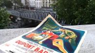 Première vente aux enchères publique d'affiches de cinéma au Louxor