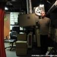 Jean-Marc Levy est projectionniste, il revient sur les pas de son enfance au cœur de Barbès-cinéma...