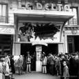 Le Delta est l'exemple d'un modeste et honorable cinéma de quartier de 522 fauteuils avec orchestre et balcon.