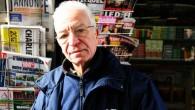 Entretien avec Jean-Michel Lebcher, le kiosquier de Barbès
