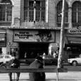 Après la station Anvers, face au Lycée Jacques Decour, le Trianon...