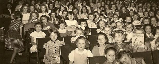 Construit en 1920, le Marcadet Palace est la salle de tous les spectacles, en 1959, un certain Johnny Hallyday y fait ses débuts...