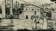 Promenades égyptiennes et Jardin du Delta, des influences pour le Louxor ?