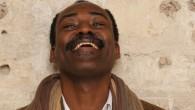 Rencontre avec l'un des plus grands cinéastes africains contemporain...