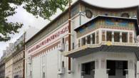 L'avis d'appel public à candidatures pour la délégation du service public d'exploitation du Louxor-Palais du cinéma