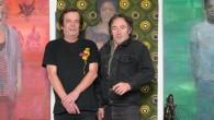 Jean-Marc Bombeau et Bruno Lemesle animent la vie culturelle et artistique de la Goutte d'Or depuis le début des années 1980 ...