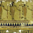 Que savons-nous du décorum flamboyant à l'égyptienne ?