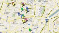 Carte interactive, lieux de rencontre, marchés, adresses et correspondants de quartier...