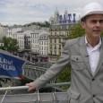 Le point sur l'évolution du chantier, un an après le début des travaux. Visite guidée du Louxor-Palais du cinéma avec son architecte Philippe Pumain.